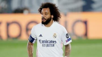 Marcelo has had a tough campaign