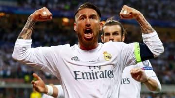 Sergio Ramos va apporter beaucoup au PSG