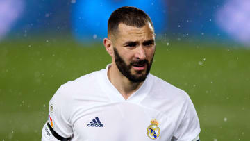 Karim Benzema is will sign a new contract at Real Madrid in the near future