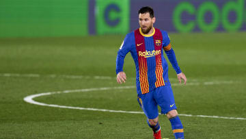 Lionel Messi's future at Barcelona has been a topic of much speculation