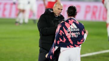 Le divorce entre Zinedine Zidane et Isco semble se confirmer.
