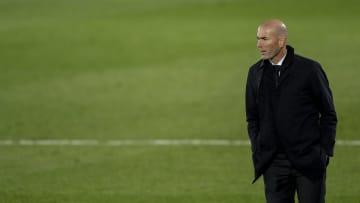 Real Madrid v Internazionale - UEFA Champions League