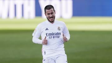 Wechselte im Juli 2019 zu Real Madrid: Eden Hazard