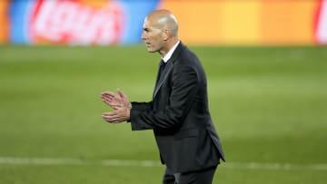 Real Madrid visit Liverpool on Wednesday