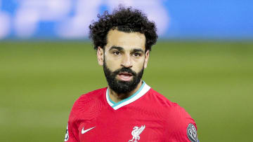 PSG are eyeing a summer move for Mohamed Salah