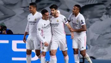El Madrid buscará los tres puntos frente a Cádiz