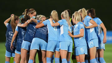 Man City are determined to win a first WSL title since 2016