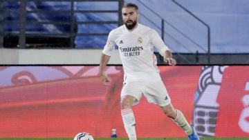 Dani Carvajal bleibt Real Madrid treu