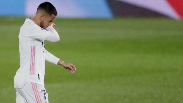 Eden Hazard a coûté une fortune au Real Madrid.
