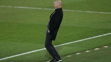 Le coach français aurait certainement voulu entrer sur la pelouse hier, face à la Sociedad...