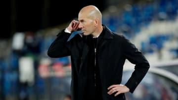 Zinedine Zidane bientôt de retour à la Juventus.