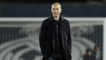 Zinedine Zidane is increasingly expected to quit Real Madrid