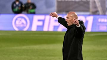 Zidane has been lined up as a potential Pirlo replacement