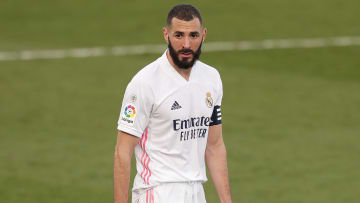 Karim Benzema is close to a return for Real Madrid
