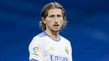 Modrid faz parte da lista | Real Madrid v Villarreal - La Liga Santander