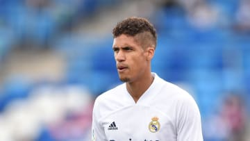Varane is edging ever closer to a move to Manchester United
