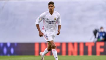 Raphael Varane is close to agreeing a move to Manchester United from Real Madrid