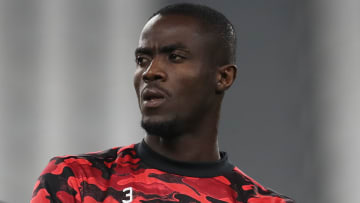 Eric Bailly has apologised for his 'disrespectful' behaviour