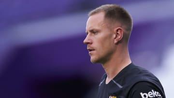 Ter Stegen hat seinen Vertrag bei Barça langfristig verlängert