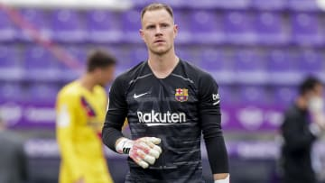 Chelsea tried to tempt Marc-Andre ter Stegen to Stamford Bridge