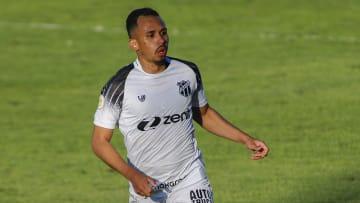 Ceará, de Lima, terá vida dura contra o Athletico-PR