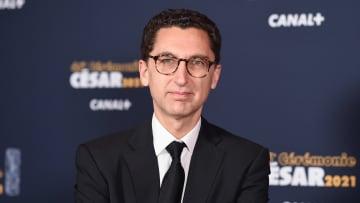 Maxime Saada, président du groupe Canal+, a fait le point sur le dossier des droits TV de la Ligue 1 et les négociations avec la LFP.