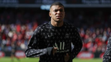 Mbappe wants to join Real Madrid