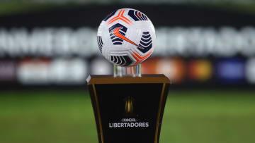 Final de la Copa en Uruguay