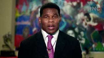 Herschel Walker at the Virtual 2020 Republican National Convention