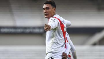 El regreso de Matías Suárez a River Plate