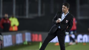 Marcelo Gallardo y su influencia a la hora de potenciar futbolistas.