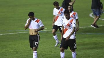 River Plate v Independiente - Copa Diego Maradona 2020