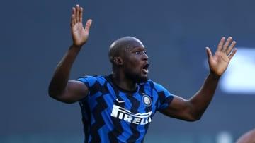 Romelu Lukaku said he couldn't turn down returning to Chelsea