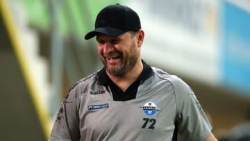 Steffen Baumgart gilt als Trainerkandidat beim S04