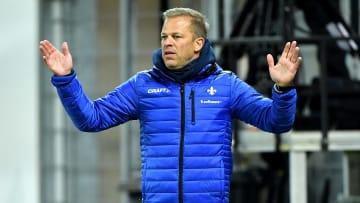 Werder und Anfang sind sich einig, der SV Darmstadt blockt bisher ab