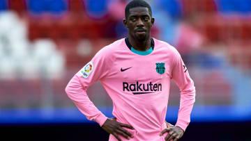 Et si Ousmane Dembélé quittait le Barça ?