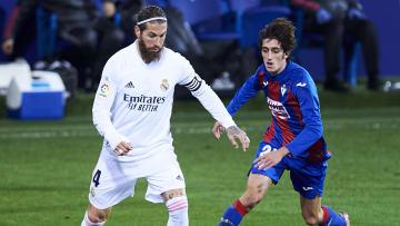 Bryan Gil y Sergio Ramos han dejado La Liga