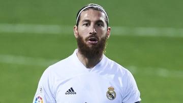 SD Eibar v Real Madrid - La Liga Santander