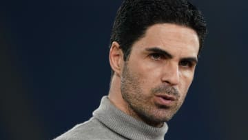 Mikel Arteta is already attracting the attention of some of Europe's elite clubs