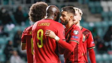 La Belgique veut consolider sa place de leader.