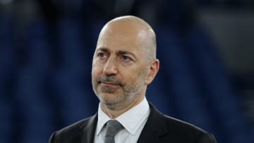 Ivan Gazidis has been diagnosed with throat cancer