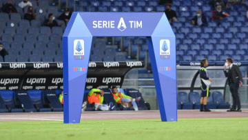 Serie A 2021/22