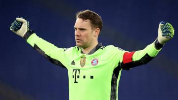 Completando 35 anos hoje, Neuer coleciona defesas impecáveis e momentos incríveis em campo. Sem dúvida, um dos maiores goleiros do mundo.
