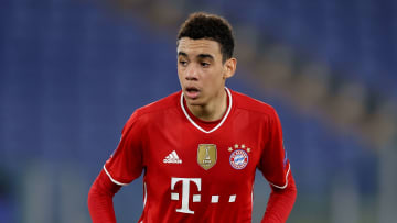 Why did Jamal Musiala leave Chelsea for Bayern?