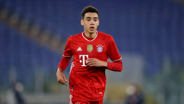 Bayern Munich wonderkid Jamal Musiala has chosen to play for Germany