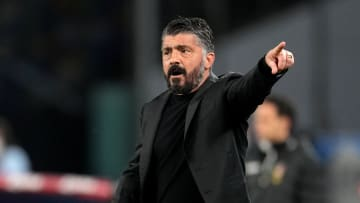 Gennaro Gattuso's side could be joining the Super League