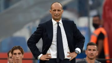 Massimiliano Allegri will face Chelsea as a manager for the first time when Juventus host the Premier League side in the Champions League on Wednesday