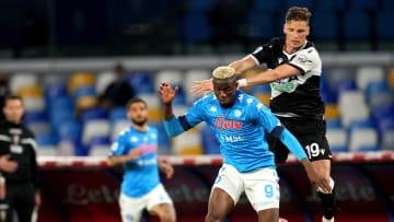 Invictos no Campeonato Italiano, clubes encerram a 4ª rodada do torneio