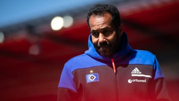 Daniel Thioune musste den HSV verlassen