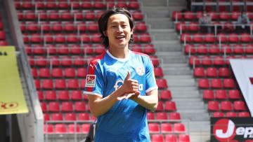 Jae-Sung Lee steht vor einem Wechsel nach Hoffenheim